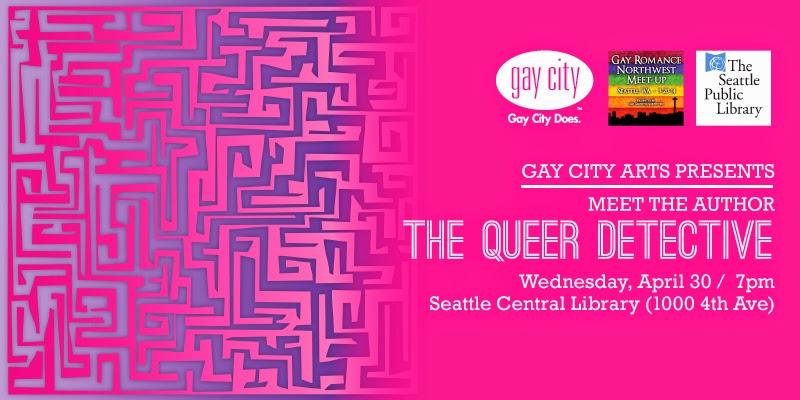 Seattle gay meetup