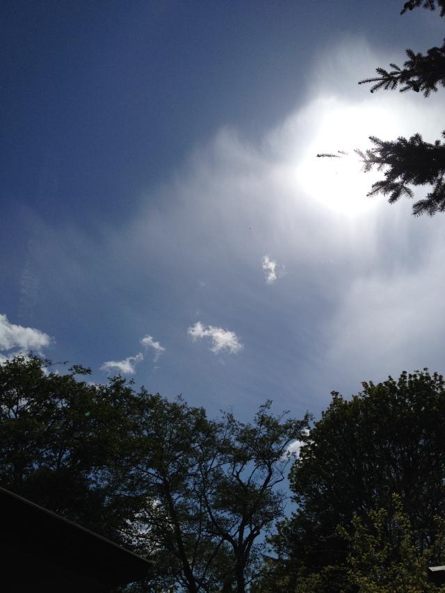 cloud wave II