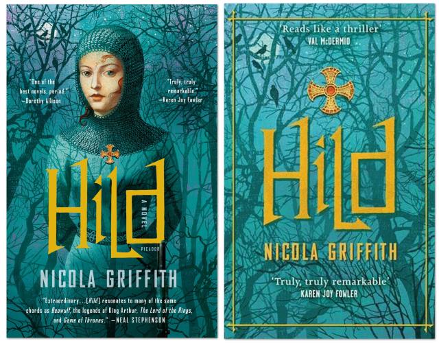 HILD paperbacks