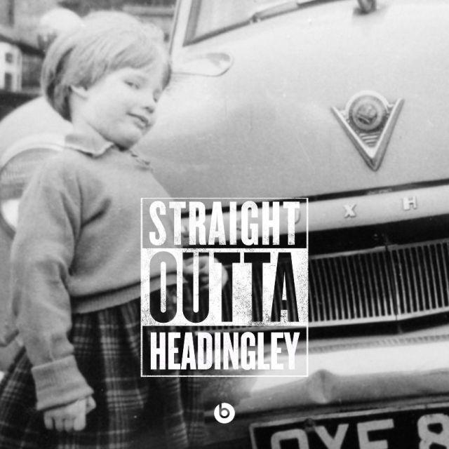 StraightOuttaHeadingley
