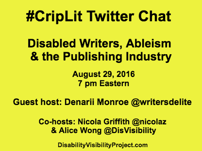 CripLit Aug 29